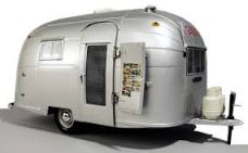 air stream trailor